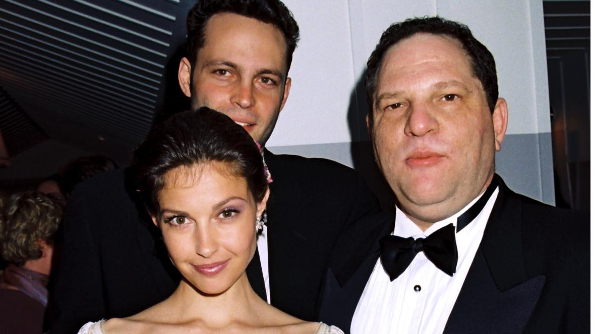 ASHLEY JUDD IS BELEBOTLOTT WEINSTEINBE