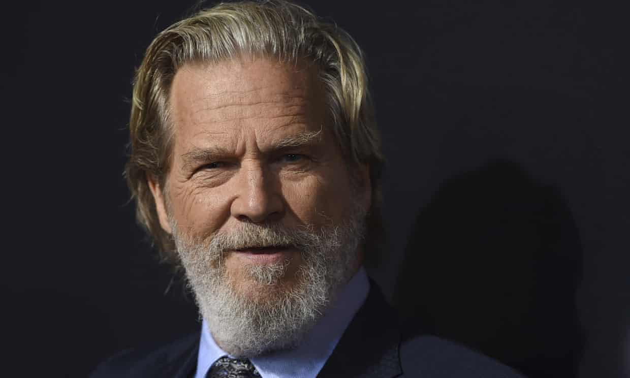 JEFF BRIDGES RÁKOS!